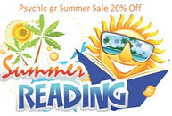 Psychic gr - Summer Sale