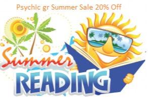 Psychic gr - Summer Sale