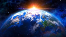 The Divine Plan For Mother Earth