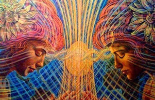 Send Love Telepathically