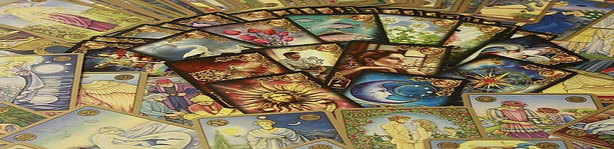 Services | Psychic.gr | Tarot Oracle Course