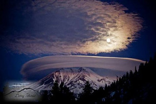 Mount Shasta - The Root Chakra of Mother Earth