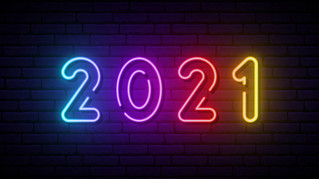 Crossing OverSpiritually Into 2021
