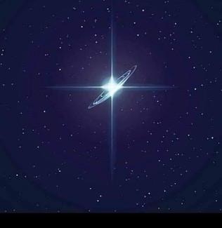 The New Star Of Bethlehem