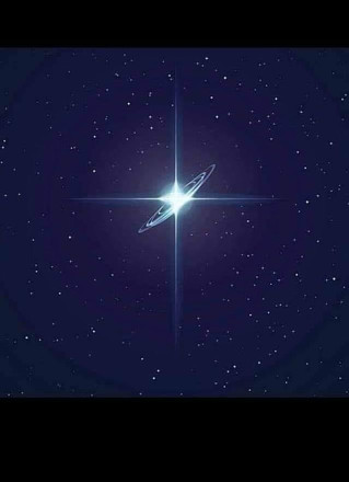 The New Star Of Bethlehem