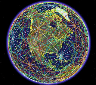 Restoring The Earth Consciousness Grid