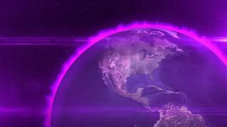 Earth's Planetary Reboot Process