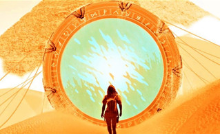Ancient Stargates On Planet Earth