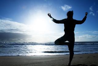 The Power Of Inner Balance