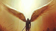Archangel Michael's Divine Intervention