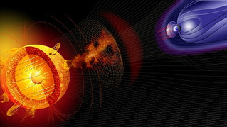 The Effects of Mass Solar Activity on Human Consciousness