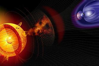The Effects of  Solar Activity on Human Consciousness