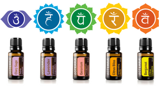 Using Essential Oils To Balance Your Chakras