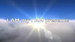 I Am My I Am Presence