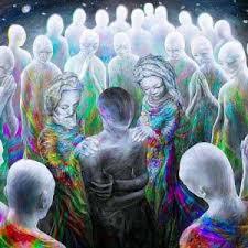 Ancestral Healing