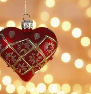Sending Love During Holiday Loneliness