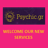 Psychic gr - Welcome Our New Services.pn
