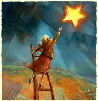 Set a Goal - Reach For The Stars