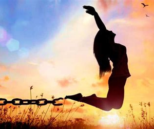 Breaking Free From The Power Of Fear