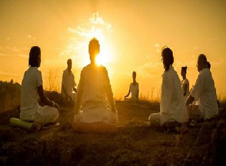 The Advantages Of Group Meditation
