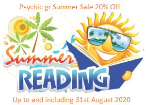 Psychic.gr  20% Off Summer Sale