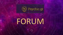 Psychic gr Members Forum