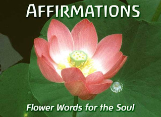 Do You Use Affirmations?