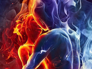 Top Twenty Twin Flame Signs
