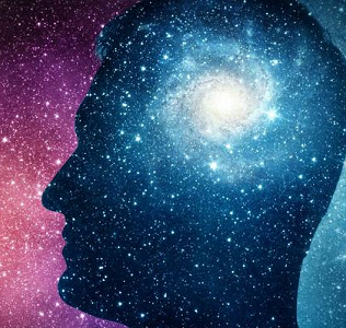 Consciousness and The God Particle