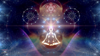 My Experience Of Higher Consciousness