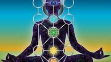 Twelve Solar Crystalline Chakra Aspects Of Deity