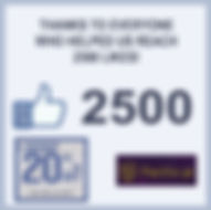 Services | Psychic gr | FB 2500 Likes 20% Discount