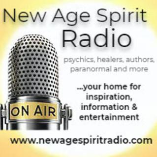Spirit Talk Radio Guest Speaker Michael John Robey