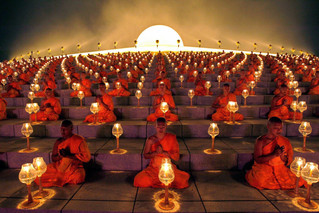 Worldwide Mass Meditation 29th March 2020