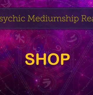 Psychic gr - Shop