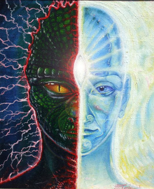 Clearing Our Fear Based Consciousness