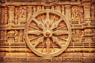 The Wheel ofDharma