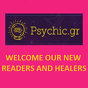 Psychic gr - Welcome Our New Readers And