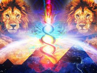 The Lions Gate Portal