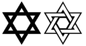 The Seal Of Solomon And The Star Of David