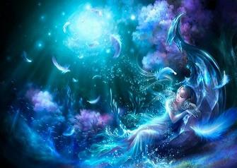 Develop Psychic Dreams