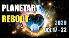 Planetary Reboot Event October 2020