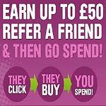 Psycgic gr - Refer A Friend 50% Discount