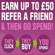 Services | Psychic gr | Refer A Friend 50% Discoun