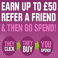 Services | Psychic gr | Refer A Friend 50% Discount