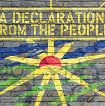 A Declaration for Peace and Prosperity