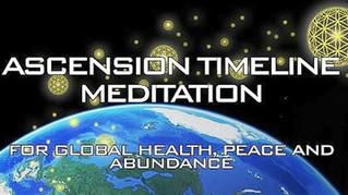 Ascension Timeline Meditation