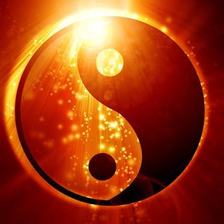What Is Yin Yang?