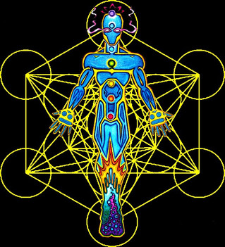 How Sacred Geometry Can Help Your Life
