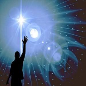Symbolism Initiating Spirit Communication